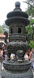 Incense burner, Forbidden City