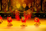 Chaoyang Chinese Acrobats Theater