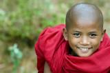 Myanmar (Burma) 2007