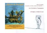 Finissage Mostra Album di Famiglia con l' Orchestra Tumbalalajka