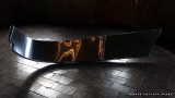 SATVRA, Figure Geometriche Emergenti di Nito Contreras