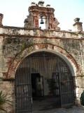 Cristo Chapel