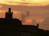 El Morro Lighthouse