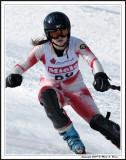 Mansfield Ski Racing 2009/2010