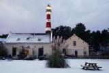 Ameland lighthouse