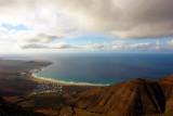 View on Famara