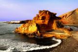 El Golfo Rock