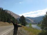 The Rockies in Western Montana