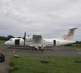 Air Vanuatu ATR 42