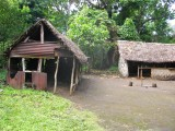 The nakamal in Ipai