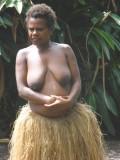 Yakel woman