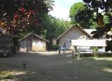 Panas Village
