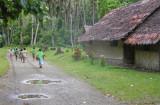 Pangi Village