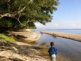 Watafall Village Beach