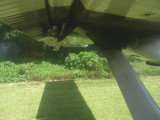 Landing in Walaha  ( Ambae Island)