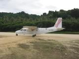 Air Vanuatu Britten-Norman BN-2 Islander