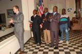 Team Bangui