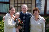 Four Generations of Pollards