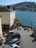Dartmouth Street and Harbor