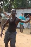 Bluegrass Break Dancing