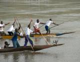Boat Race - Start