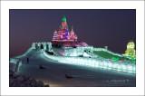 Harbin Ice Fest