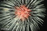 Brentwood Corn Fest Fireworks 6