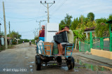 Moving Day, Trinidad Cuba