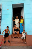 The People, Trinidad Cuba 12