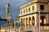 Plaza Mayor, Trinidad Cuba 1