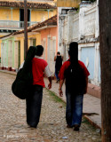 The People, Trinidad Cuba  13