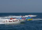 2007 Key West  Power Boat Races 227