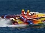 2007 Key West  Power Boat Races 231