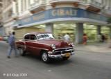 Havana Classic Cars 4