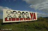 Cuban Political Billboard 9