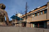 Biblioteket på Kista torg