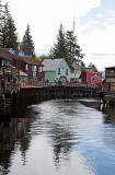Creek Street -  Ketchikan