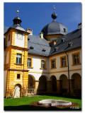 Schloß Seehof
