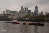 Tamigi and London...