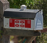Mail Catalog _ Red & White Barn