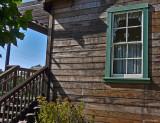 The Green Side Window