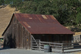 The Barn at Borges Ranch