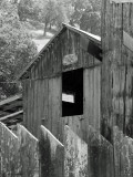 South Barn at Borges Ranch
