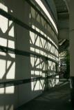 Shadows of a Big Hallway
