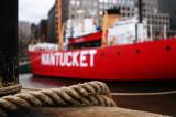 1st Place - Nantucket Lightship by tvsometime