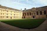 Oxford, October 2009