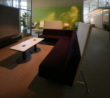 Steelcase Learning Centre