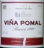 España / Rioja /1998