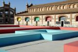 Madrid el Antiguo Matadero / An Space for design - Old Slaughterhouse in Madrid