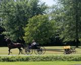 Amish steel